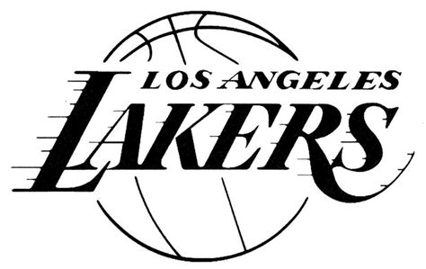 los angeles lakers logo  symbol meaning history png