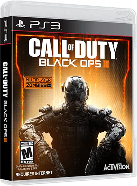Call Of Duty Black Ops 3 Casing Hp Hardcase For Iphone Series black ops 3 on ps3 and xbox 360 will only feature mp and zombies no caign mode intel