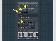How To Create A House Chord Stab With 3xOsc G Sharp Major Triad