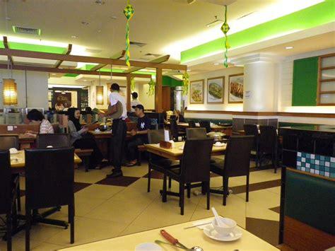 steamboat one utama johnny s restaurant kuala lumpur