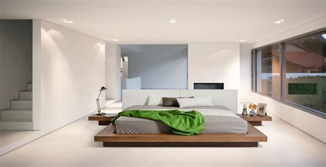 minimalistisches schlafzimmer 40 serenely minimalist bedrooms to help you embrace simple