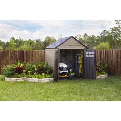 cobertizos para jardin home depot m 225 s de 25 ideas incre 237 bles sobre rubbermaid shed en