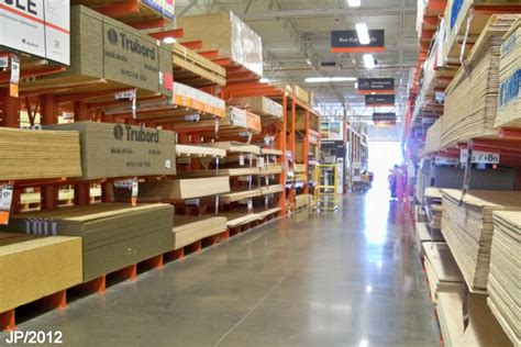 image gallery home depot store building