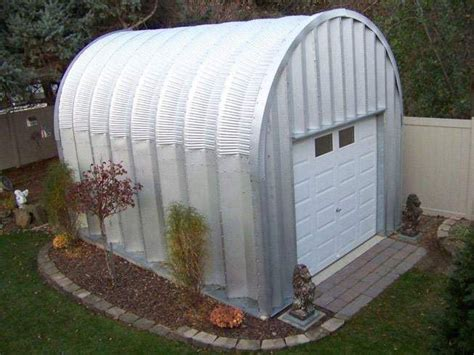 garage tiny house with water collection tiny house pins 17 best images about quonset hut homes on pinterest