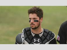 San Diego Padres catcher Austin Hedges, White Sox right ... 2015 Mlb Catcher Stats