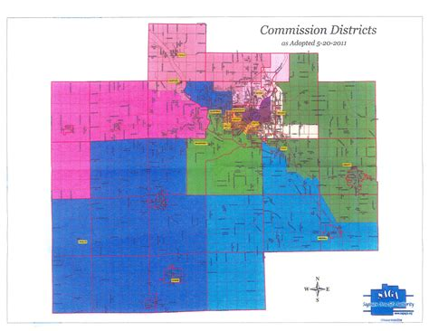 map of saginaw county michigan saginaw county commission districts approved 05 20 2011