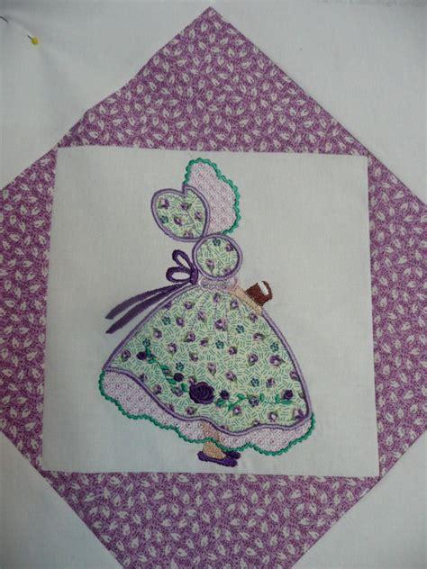 Sunbonnet Sue Quilt Block Pattern by Sunbonnet Sue Sunbonnet Sue Quilt Patterns