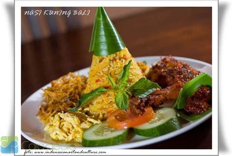 Cara Membuat Nasi Kuning Bali | cara membuat nasi kuning bali najib livanda