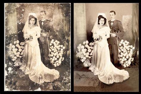 restaurar imagenes jpg dañadas veja aqui algumas fotos antigas restauradas ig10