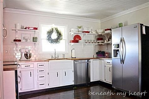 Kitchen Cabinet Paint Suppliers Painting Our Kitchen Cabinets Supplies And Process
