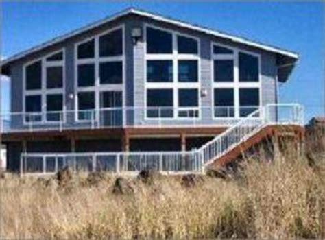 Vacation Rental Lodging On The North Beach Washington Wa Moclips House