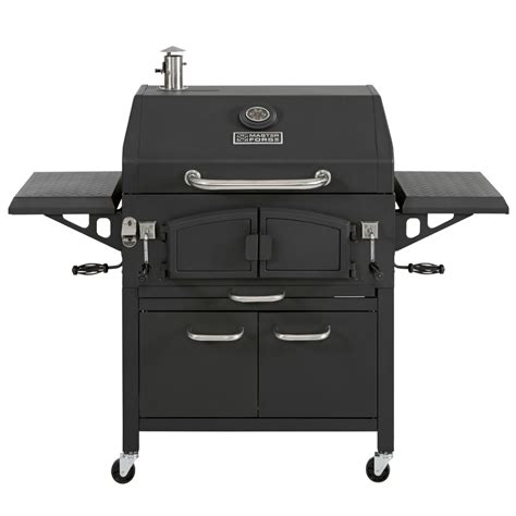 Backyard Grill Vs Master Forge Shop Master Forge Master Forge 32 In Charcoal Grill At