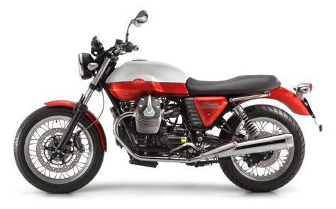 Moto Guzzi Motorrad by Moto Guzzi V7 2012 Motorrad Fotos Motorrad Bilder