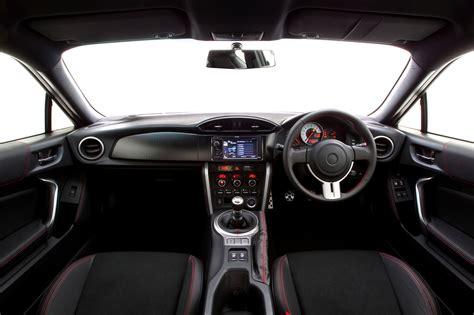 Interior Toyota 86 Toyota 86 29 990 Coupe Launches In Australia Photos 1