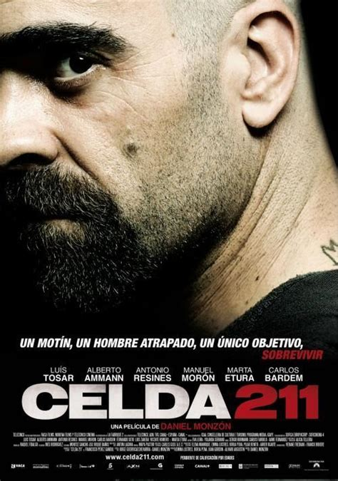 film gandul celda 211 2009 filmaffinity