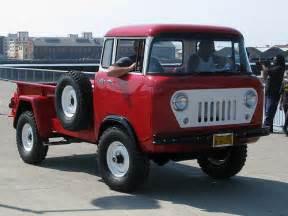 Jeep Coe Photo