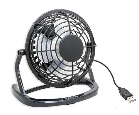 usb powered desk fan top 10 best usb fans in 2018 buyer s guide