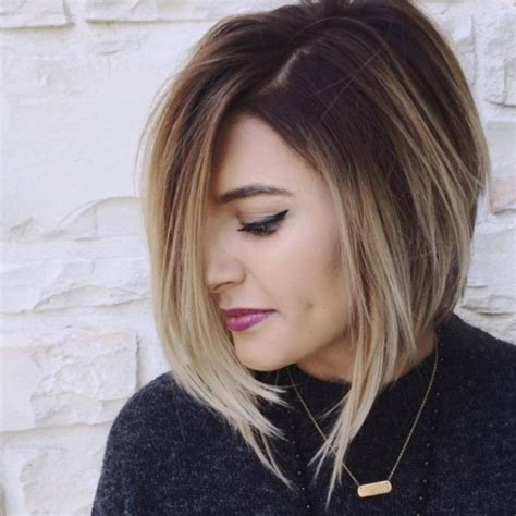 tendance coupe de cheveux 2017 coiffure 224 la mode