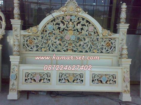 Jual Lu Tidur Cantik harga tempat tidur cantik ukiran ranjang dipan kayu jati