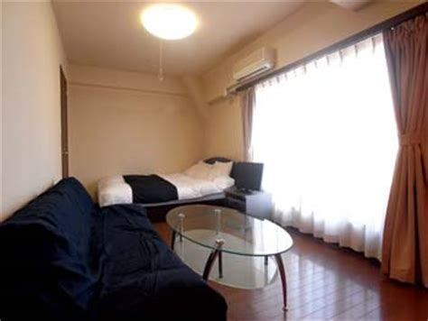 japanese studio apartment studio apartment 31 sqm palace studio shinjuku parkside