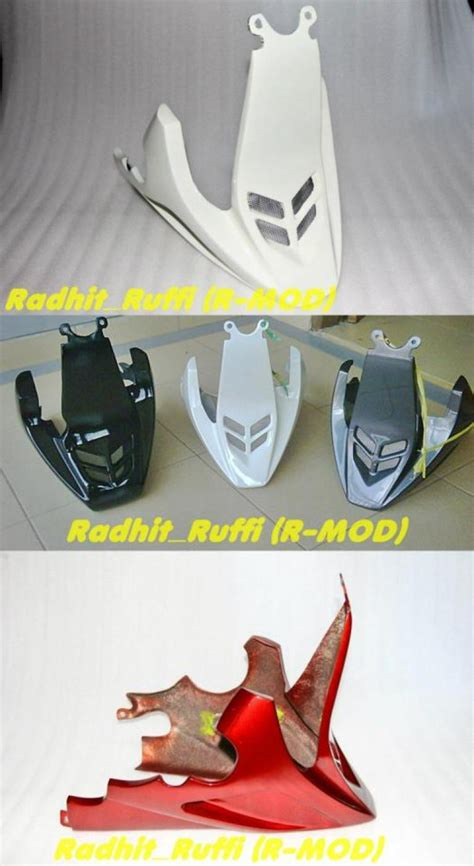 Cover Ban Mobil Ready Putih Ready Keren yamaha byson 187 187 radhit modifikasi