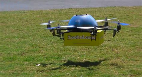 australian startup flirtey trialled search and delivery drones in new zealand