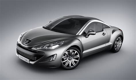 peugeot 308 coupe technical details history photos on