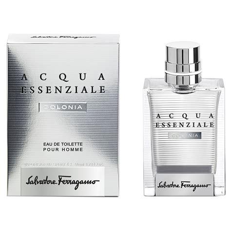 Original Parfum Salvatore Ferragamo Acqua Essenziale Pour Homme Orig salvatore ferragamo acqua essenziale pour homme edt