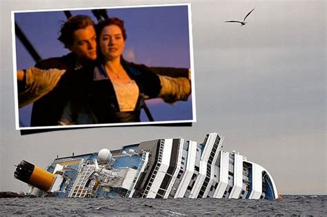 titanic film uk costa cruisescosta concordia titanic theme tune was