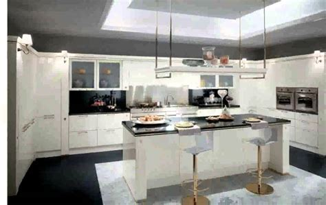 Breakfast Bar Designs Small Kitchens by Decoration Interieur Maison Moderne Henrodacar Youtube