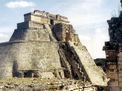 rahasia kebudayaan bangsa maya   world
