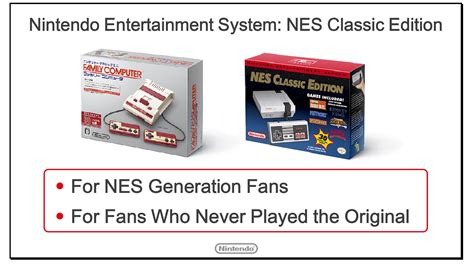 nintendo nes classic is palm size comes pre installed with 30 mikeshouts kimishima on the nes classic edition and famicom mini getting quot fantastic response from