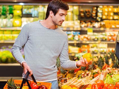 ways  shop healthy   budget