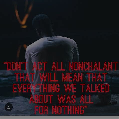 bryson tiller dont music on 1 musica musik 11 bryson tiller quotes that hit us in our feelings