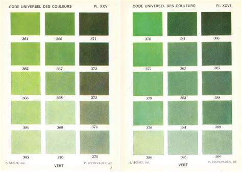 J Sarge Calendar 2015 Lime Green Color Chart Gallery
