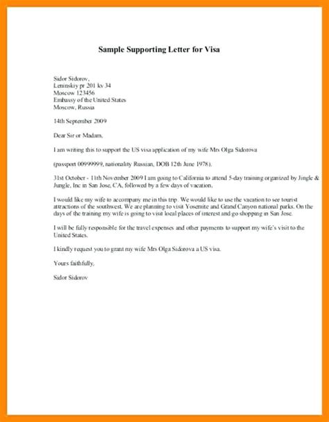 Support Letter For L1 Visa support letter thank you letter for support professional thank you letter 9 free