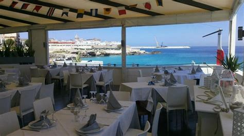 cing porto cesareo sul mare porto rosso monopoli ristorante recensioni numero di