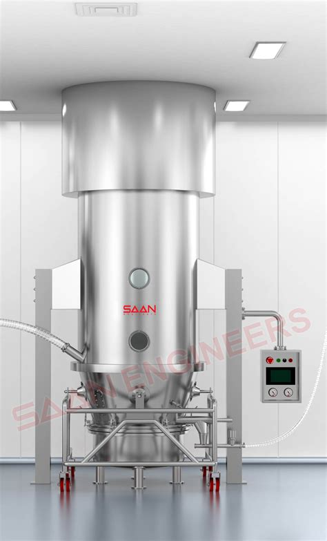 fluid bed dryer fluid bed dryer saan engineers