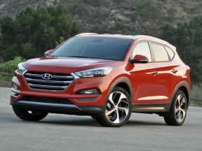 How Much Hyundai Tucson 2016 Hyundai Tucson Overview Cargurus