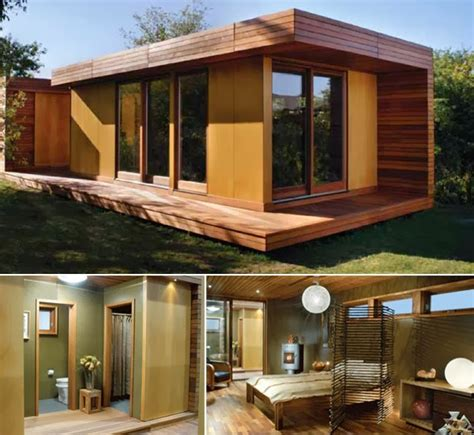 tiny modern house designs wooden modern small house plans