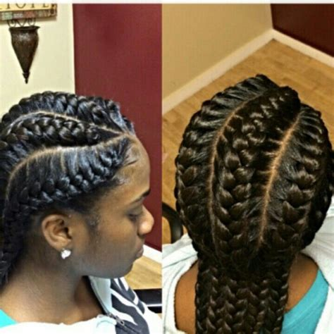 hairstyles with under braids goddess braids hair pinterest goddesses braids and