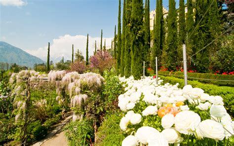 giardini sole i giardini sole a castel trauttmansdorff merano