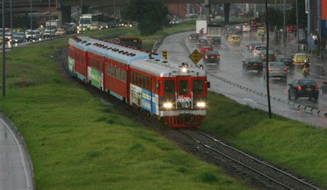 hora de bogota colombia tren de la sabana universidad de la sabana estrena tren