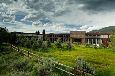 Imposing Contemporary Home In Aspen Colorado | imposing contemporary home in aspen colorado