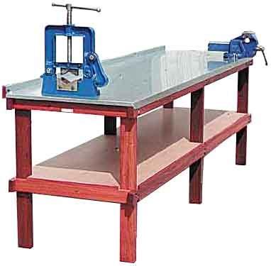costruire un banco da lavoro in legno banco da lavoro come costruirsi un banco da lavoro