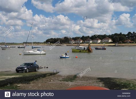 boat mooring ipswich sea boat mooring suffolk stock photos sea boat mooring