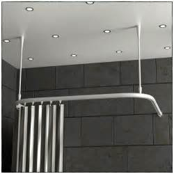 badewannen duschvorhangstange duschvorhangstange badewanne u form zuhause dekoration ideen