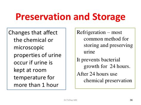 how is urine for at room temp urine collection in urinary tract infections a scientific approach