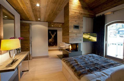 fireplace for apartment bedroom fireplace iced winter apartment by bo design