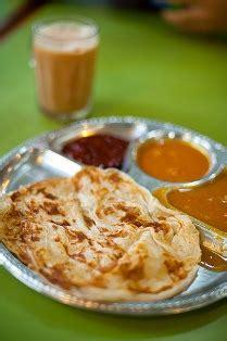 mamak breakfast teh tarik  roti canai malaysia